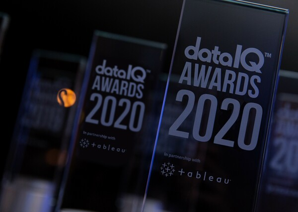 2020 DataIQ Awards