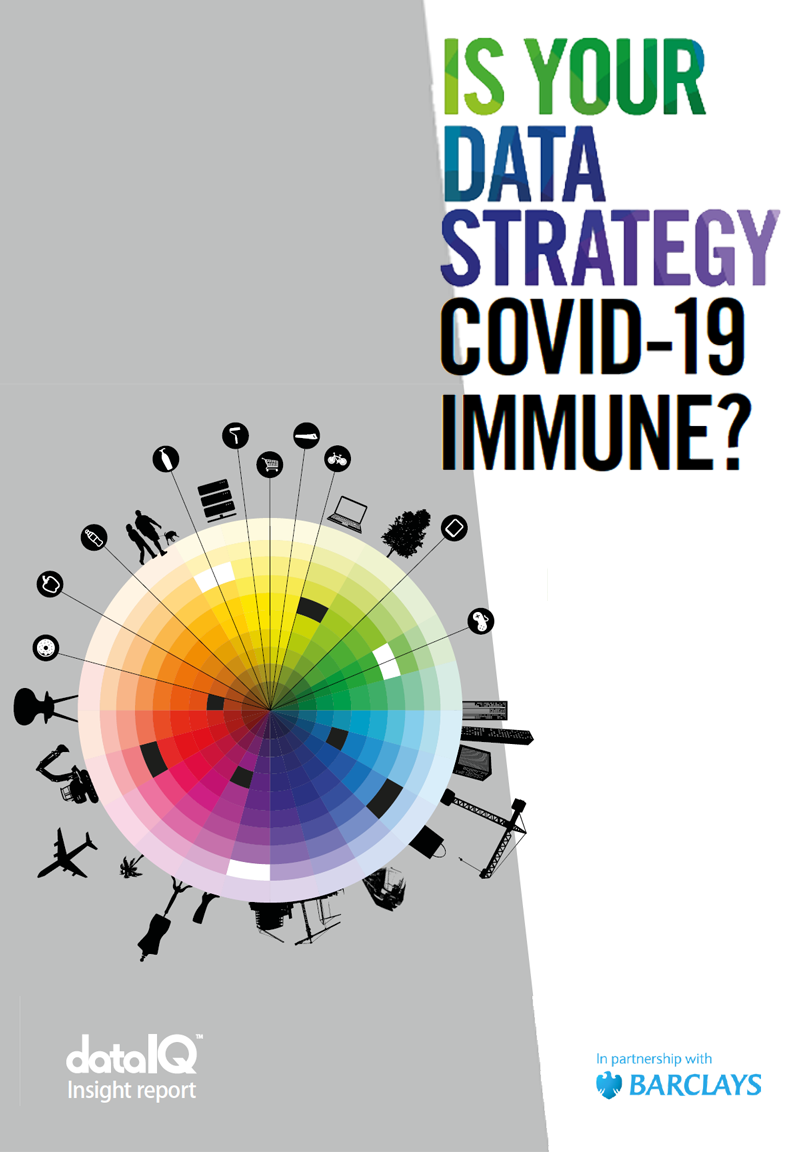 Is your data strategy covid-19 immune?
