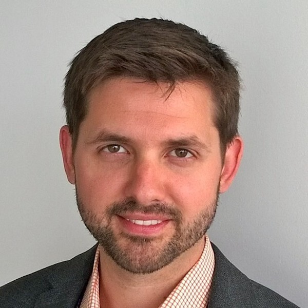 Chris Teolis, head of data office and analytics, Heathrow Airport