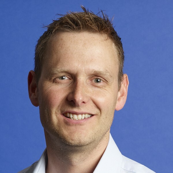 Ed Child, head of data products and insights, Studio Retail Group