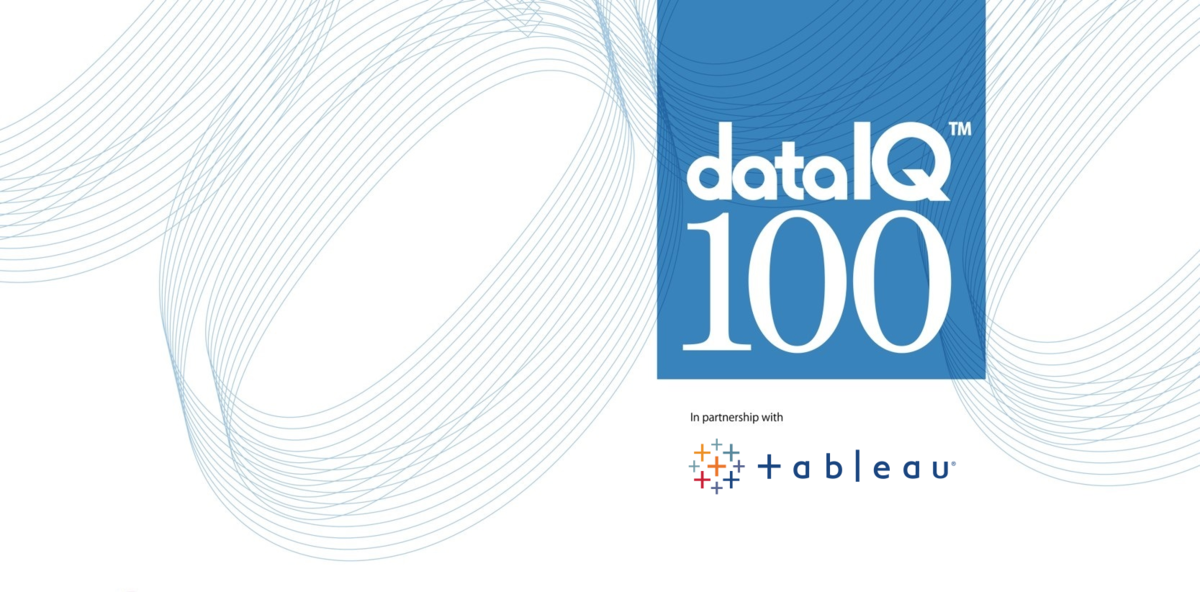 See who made the 2021 DataIQ 100