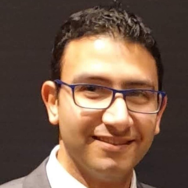 Ihab Moawad, director of data-driven marketing and technology, Samsung