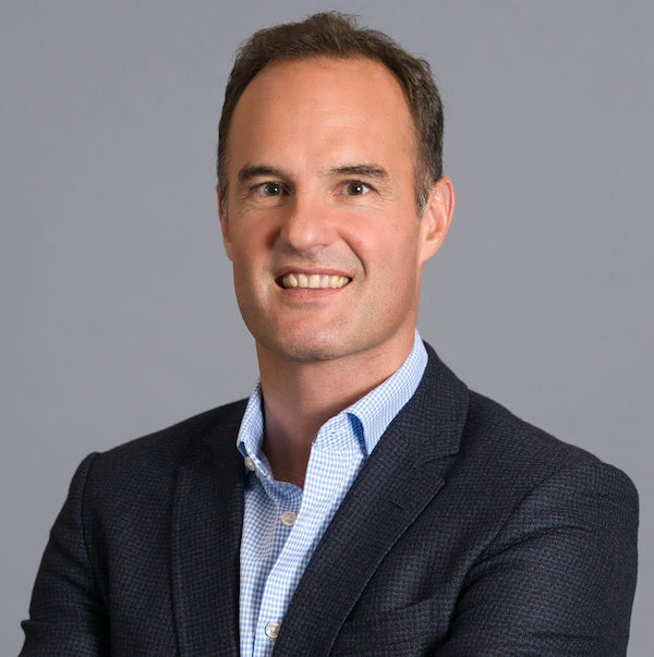 Jason du Preez, co-founder and chief executive officer, Privitar