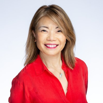 Kate Teh, group legal director, Telegraph Media Group
