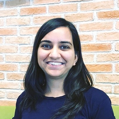 Kriti Sharma, founder and chair, AI for Good