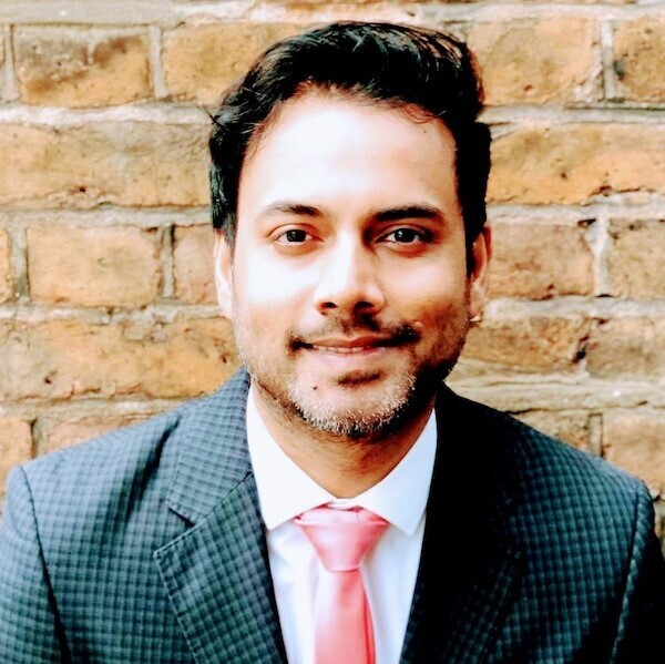 Manu Kumar, chief data officer, BUPA Customer Lab