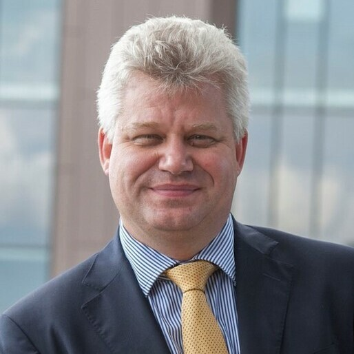 Professor Andy Neely, Pro-Vice-Chancellor - enterprise and business relations, University of Cambridge, and co-founder, Anmut
