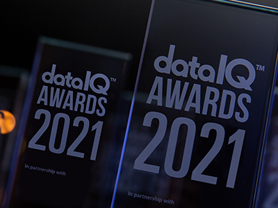 2021 DataIQ Awards