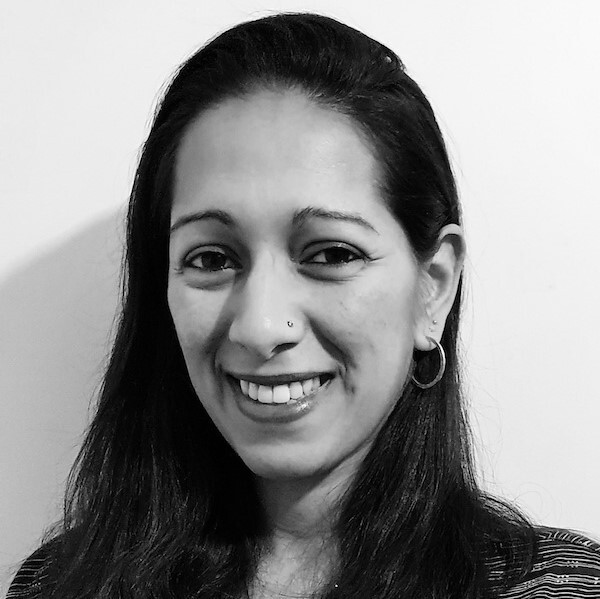 Meera Naik, head of data transformation, Barnardo's