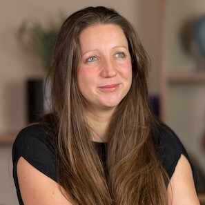Natalie Cramp, chief executive officer, Profusion