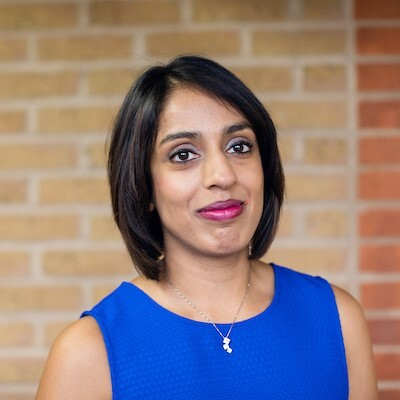 Nirali Patel, director of data and analytics, Openreach