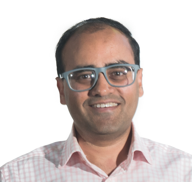 Sameer Rahman, interim director of insights, The Royal Mint