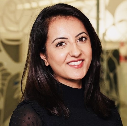 Seema Mandhra, insights and analytics director, Discovery+ EMEA
