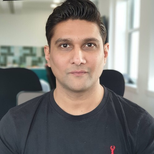 Sid Shah, head of analytics and insight - data intelligence, Condé Nast