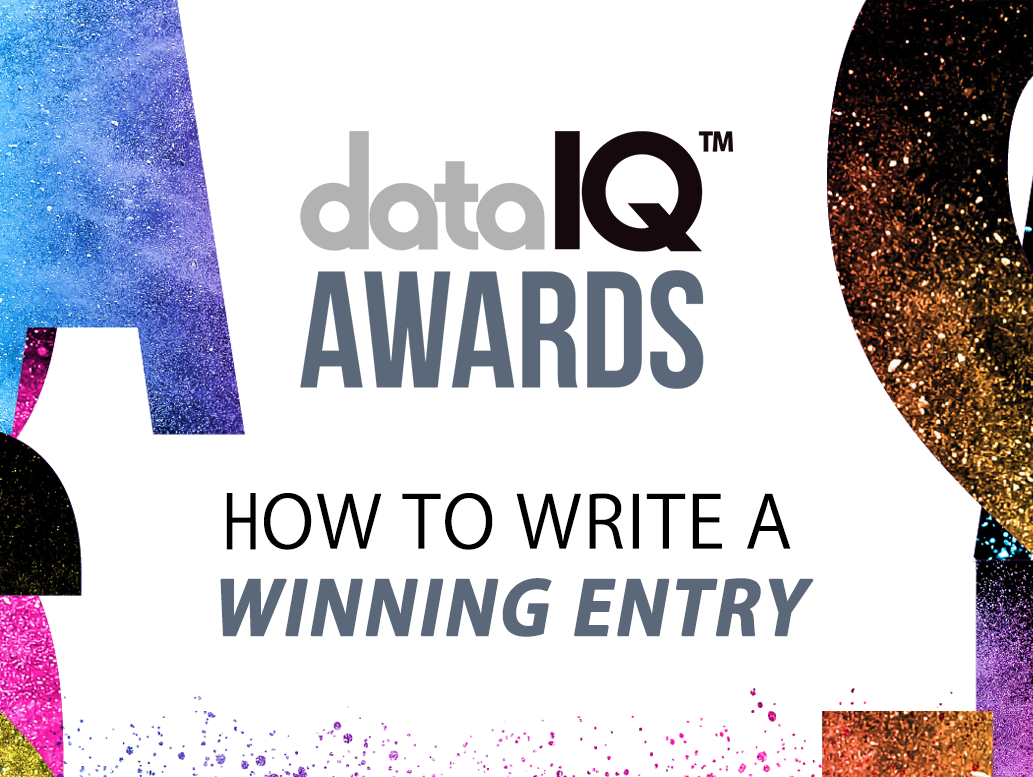 How to write a winning award entry