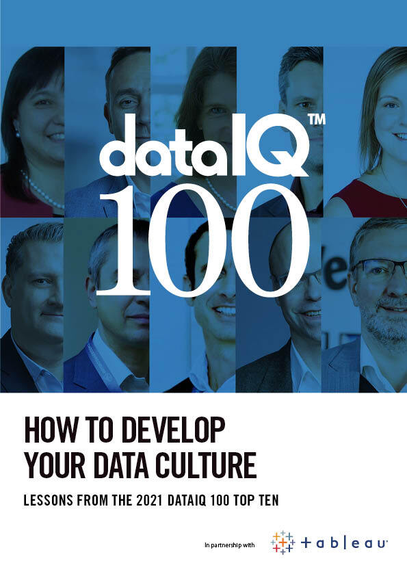 How to develop your data culture