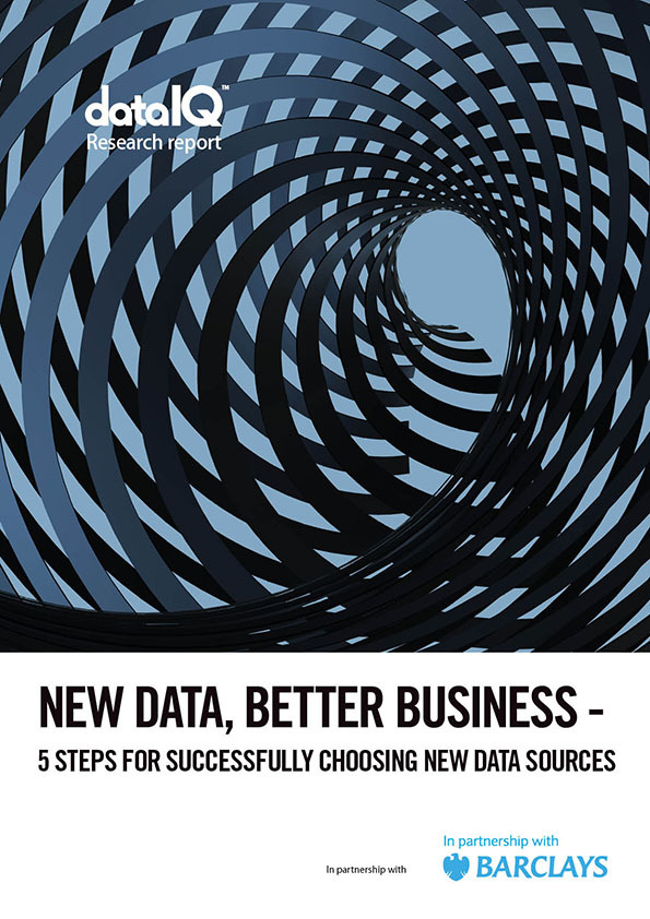 New data, better business