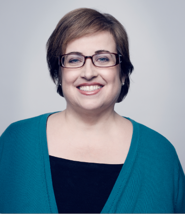Elissa Fink, Tableau chief marketing officer