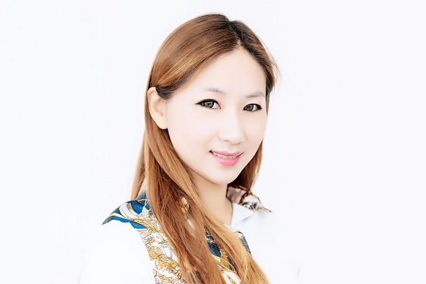 Yi Xu, CEO and founder of Human IO
